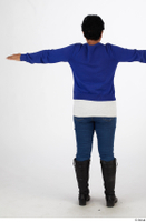 Photos of Carmen Lacasa standing t poses whole body 0003.jpg