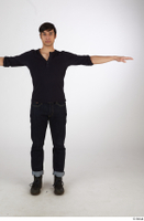 Photos of Patricio Lopez standing t poses whole body 0001.jpg