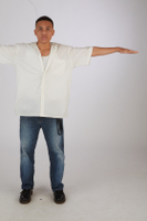 Photos of Cary Stanley standing t poses whole body 0001.jpg
