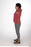Photos of Raymon Kastor standing t poses whole body 0002.jpg