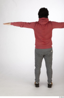 Photos of Raymon Kastor standing t poses whole body 0003.jpg