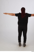 Photos of Clemecia Andrews standing t poses whole body 0003.jpg
