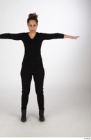 Photos of Dayjane Graves standing t poses whole body 0001.jpg