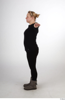 Photos of Cheyenne Stokes standing t poses whole body 0002.jpg