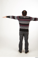 Photos of Tsuda Urara standing t poses whole body 0003.jpg