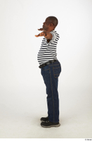 Photos of Quintrell Wheeler standing t poses whole body 0002.jpg
