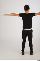 Photos of Akagawa Keisuke standing t poses whole body 0003.jpg
