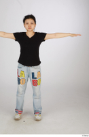 Photos of Tamai Eari standing t poses whole body 0001.jpg