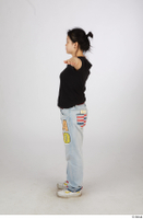 Photos of Tamai Eari standing t poses whole body 0002.jpg