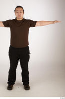 Photos of Shinobu Gyukudo standing t poses whole body 0001.jpg