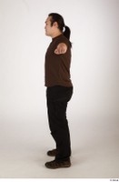 Photos of Shinobu Gyukudo standing t poses whole body 0002.jpg