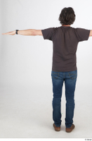 Photos of Benito Romero standing t poses whole body 0003.jpg
