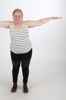 Photos of Alma Escribano standing t poses whole body 0001.jpg