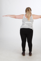Photos of Alma Escribano standing t poses whole body 0003.jpg