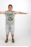 Photos of Umberto Espinar standing t poses whole body 0001.jpg