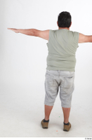 Photos of Umberto Espinar standing t poses whole body 0003.jpg