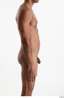Tiago  1 arm flexing nude side view 0001.jpg