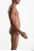 Tiago  1 arm flexing nude side view 0002.jpg