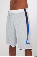 Tiago basketball clothing dressed sports thigh white shorts 0002.jpg