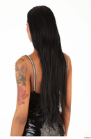 Photos of Adelle Sabelle hair head tatoo 0003.jpg