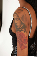 Photos of Adelle Sabelle arm tatoo upper body 0003.jpg