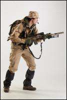 Photos Reece Bates Army Seal Team Poses