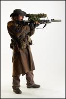 Photos Cody Miles Army Stalker Poses
