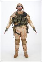 Photos Robert Watson Army Czech Paratrooper
