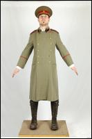 Photos Historical Officer man in uniform 1