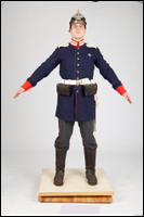 Photos Historical Police man in uniform 2