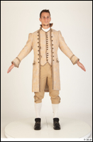 Photos Man in Historical Civilian dress 1