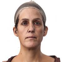 RAW 3D scan Fiona Puckett