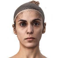 RAW 3D scan Aasima Shaban