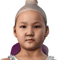 RAW 3D scan Furusawa Kumi
