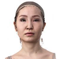 RAW 3D scan Fujikawa Sei