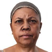 RAW 3D scan Carmen Lacasa