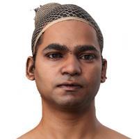 RAW 3D scan Henri Sanaky