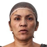 RAW 3D scan Amanda Beldad