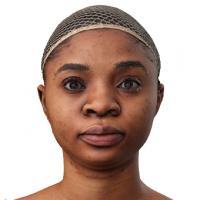 RAW 3D scan Calneshia Mason