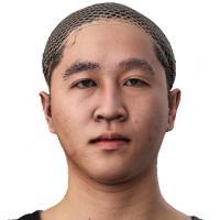 RAW 3D scan Fukuyama Bakin