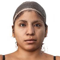 RAW 3D scan Agustina Costa