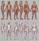 Irena - Female Reference