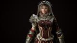 Seraphina - Battle Nun